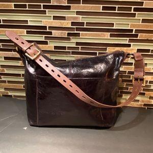 Hobo International Black Shoulder Bag